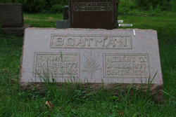 Albert Oscar Boatman