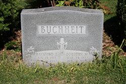 Dorothy Mae <i>Artiburn</i> Buchheit