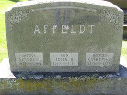 Albert L Affeldt