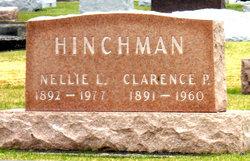 Nellie <i>Shortridge</i> Hinchman