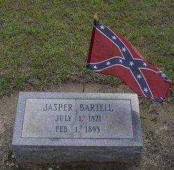 Rev Jasper Bartell