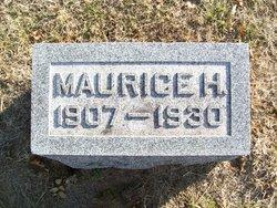 Maurice H. Skyles