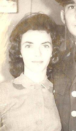 Agnes Louise <i>Trahan</i> Bertrand
