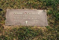 Frank Ciereck