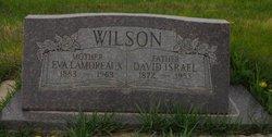 David Israel Wilson