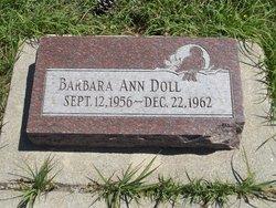 Barbara Ann Doll