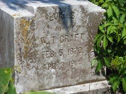 Lois Beasley <i>Swain</i> Craft