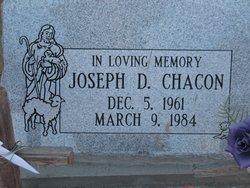 Joseph Chacon