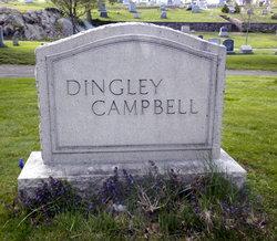 Annie L. <i>Dingley</i> Campbell