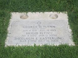 Mrs Sheelagh Elizabeth <i>Flynn</i> Easterling