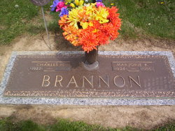 Marjorie K <i>Jordan</i> Brannon