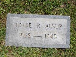 Lutricia Green Tishie <i>Puckett</i> Alsup