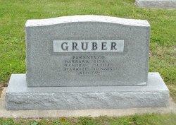 Alfred Lee Buddy Gruber