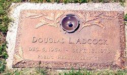 Douglas Lilbert Adcock