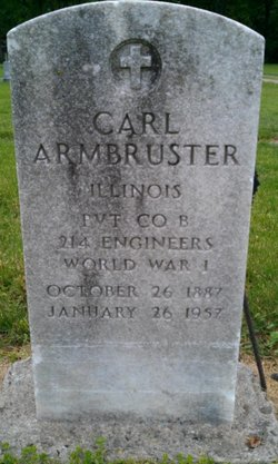 Carl Armbruster