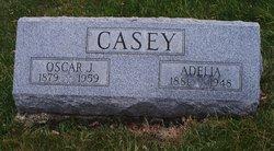 Adelia Casey