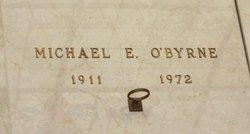 Michael E. O'BYRNE