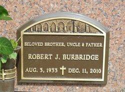 Robert J Burbridge