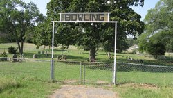 Bowling Cemetery