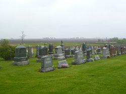Saint Pauls Evangelical Church Cemetery