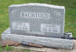 Joseph Bachtold