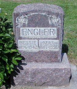 Bessie Matilda <i>Altus</i> Engler