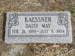 Daisy May Kaessner