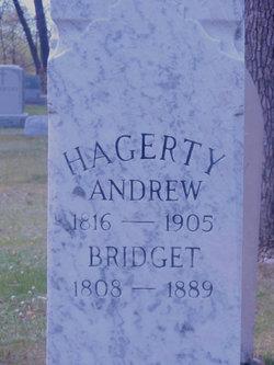 Bridget <i>Thorton</i> Hagerty