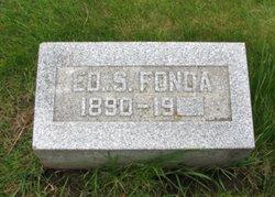 Edward Stephen Fonda