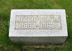 Nellie Sonve <i>Spilde</i> Fonda