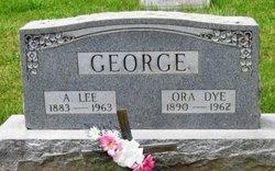 Anderson Lee George