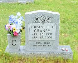 Roosevelt Junior Chaney