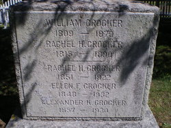 Alexander K. Crocker