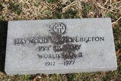 Haywood Vance Cogene Belton