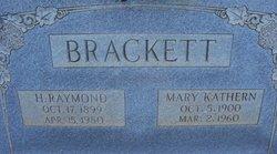 Mary Kathern Brackett