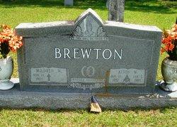Alton W. Brewton