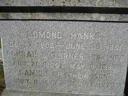 Edmond Hanks