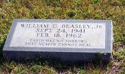 William C Beasley, Jr