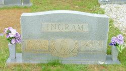 Elbyrne Lloyd Ingram