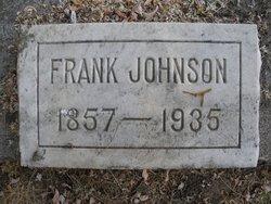 Frank Frans Emil Johansson Johnson