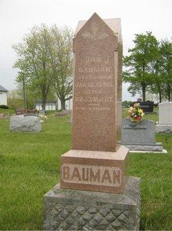 Adam J. Bauman