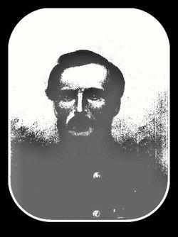 Corp Henry Jervis Potter