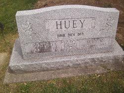 PFC Richard Eugene Huey