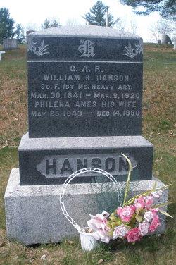 William K. Hanson