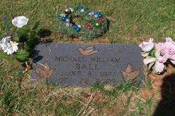 Michael William Ball