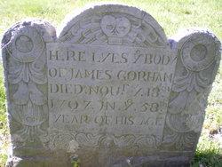 James Gorham, Sr