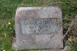 Daniel D David
