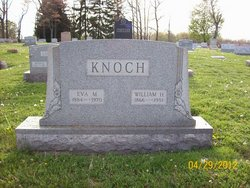 William H. Knoch