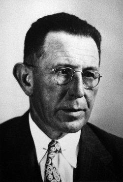 Frederick Sprigg Hays, Sr