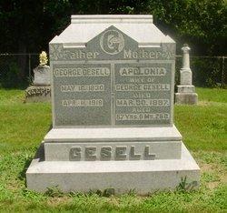 George Gesell